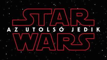 Kiderült a következő Star Wars magyar címe