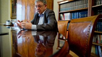 MTA-elnök: Fontos, hogy maradjon a CEU