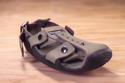 cipő afrikába