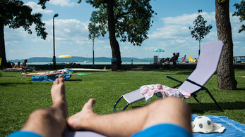 Drágább lesz idén a balatoni nyaralás