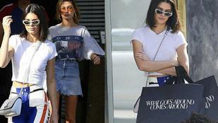 Ez a Kardashian-Jenner klán új kedvenc márkája