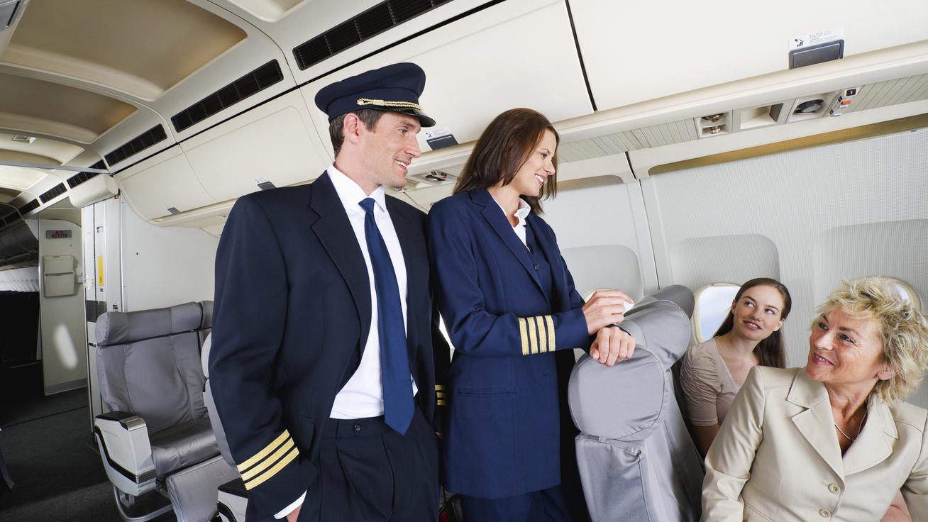 pilota stewardess cover