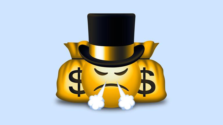 Fizessenek a gazdagok?