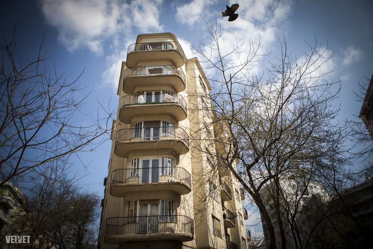 Ha szeret az építészetben gyönyörködni, érdemes kiválasztani és bejárni egy-egy városrészt