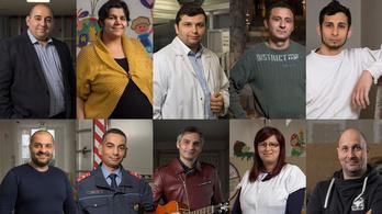 Ki legyen 2017 hétköznapi roma hőse?