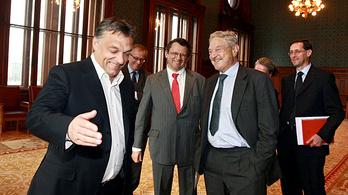 Kamu a tavaly nyári titkos Orbán-Soros megbeszélésről szóló hír