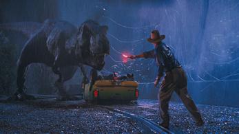 Hatodik érzékével is vadászott a T-Rex