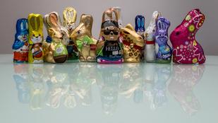 Teszt: Több jó csokinyuszit is ettünk