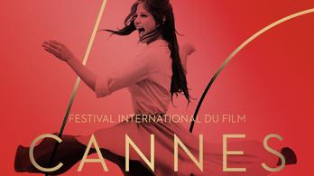 Így fiatalodott meg Claudia Cardinale Cannes-ban