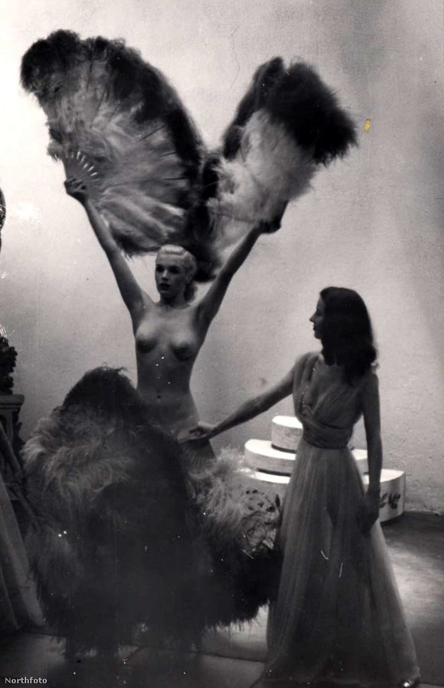 Hogy életet leheljen a színházába, Henderson szerződtette Vivian Van Dammot színházigazgatónak.