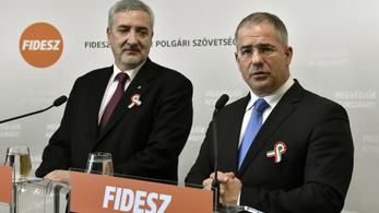 A Fidesz felszólította a kormányt, ne fizessen a Magyar Helsinki Bizottságnak