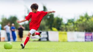 Az a sport való a gyereknek, amit szívesen csinál