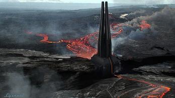 Láthatjuk még belülről Darth Vader kastélyát a következő Star Wars-filmekben