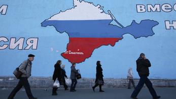 Amerikai külügy: Addig maradnak az orosz szankciók, ameddig nem lesz független a Krím