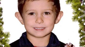 Eltűnt egy 5 éves kisfiú Debrecenben