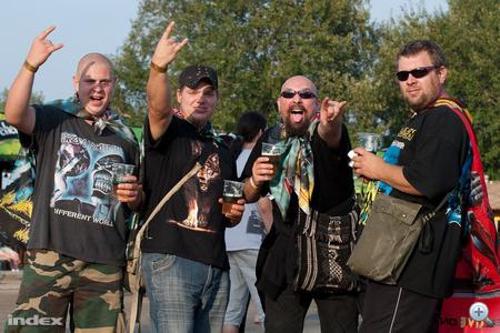 Iron Maiden Tshirt-5
