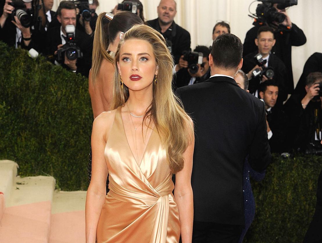 Sexy beauty, amber heard meztelen montage &agrave