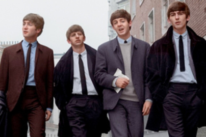 beatles lead