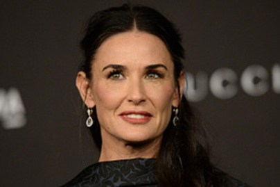 demi moore lead