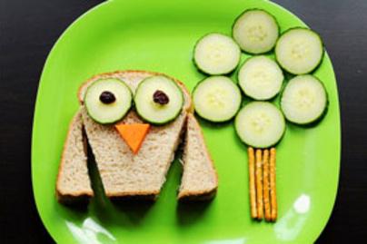 baglyos szendvics