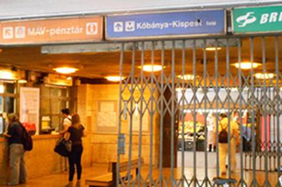 metro kicsi