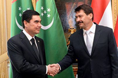 turkmen lead