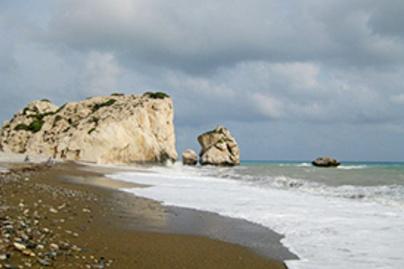 ciprus szikla lead