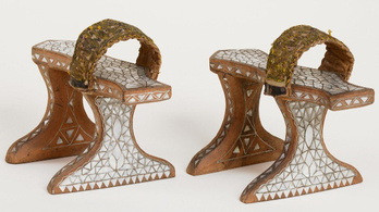 Szendrey Júlia cipője, a múzeumi legenda