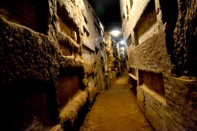 katakomba lead