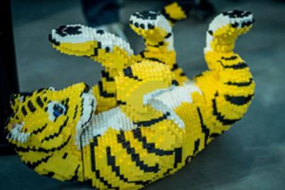 lego lead tigris