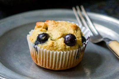 paleo muffin pint