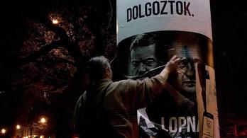 A Simicska-Orbán harcról ír a Politico