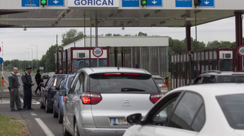 Drágább lesz Horvátországba autózni