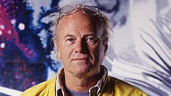 Meghalt James Rosenquist, az amerikai pop art egyik úttörője