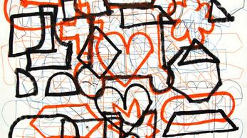 Autizmussal élő művész rajza nyer új értelmet