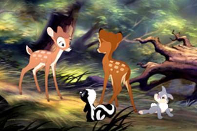 bambi lead
