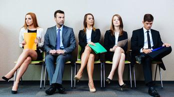 Hogyan lehet hatékonyan állást találni?
