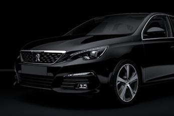Kiszivárgott az új Peugeot 308-as