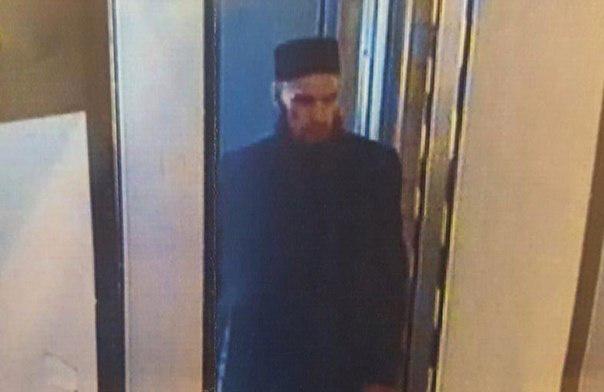 A gyanúsítottról közölt kép