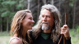 A tanárnő, aki elhagyta a civilizációt, hogy férjével az új-zélandi vadonban éljen