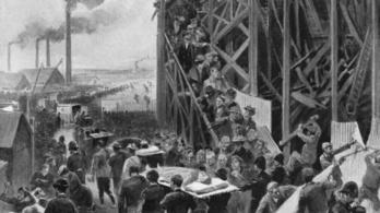 Huszonöt halott, de a meccs ment tovább az 1902-es skót–angolon
