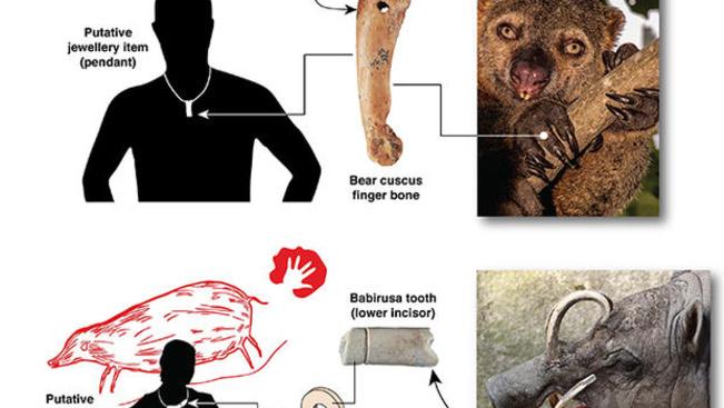Harmincezer éves medált találtak Indonéziában