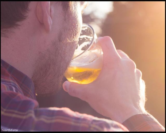 A Cathay úgy véli, a levegőben is élvezhető sört alkotott
