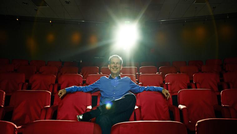 A Netflix énekelheti a mozik siratóját