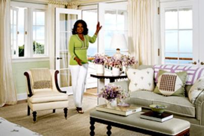 oprah lead