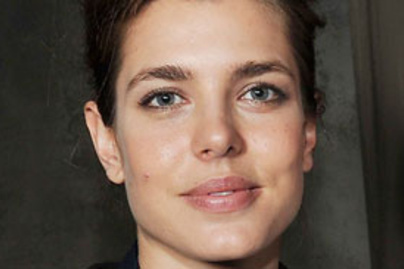 lead charlotte casiraghi