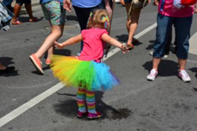 budapest pride lead
