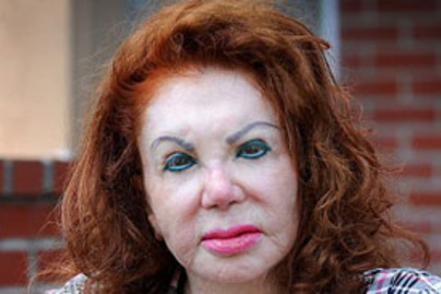 lead jackie stallone