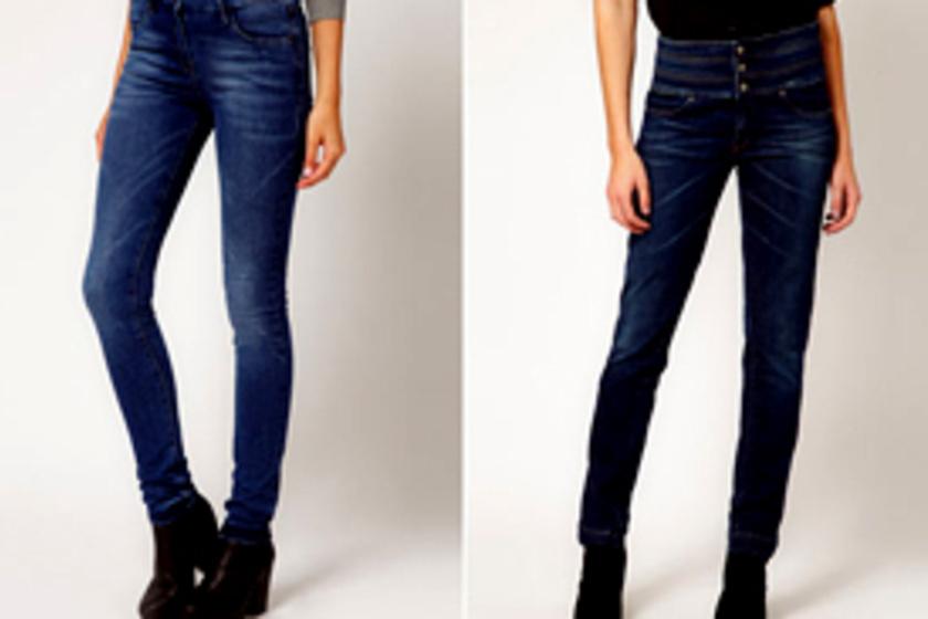 Így tűnhet 10 centivel hosszabbnak a lábad  alaknyújtó divat 2012 őszén a2611b65bd