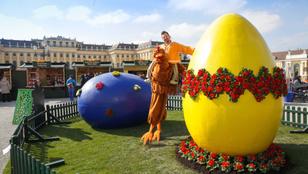 Ide utazz húsvétkor: tuti programok Bécstől Párizsig
